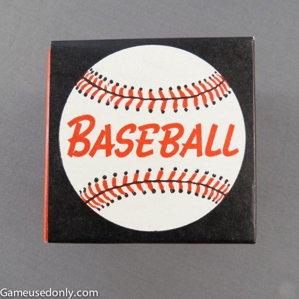 Major-League-Baseball-1973-Orange-Experiment-Ball
