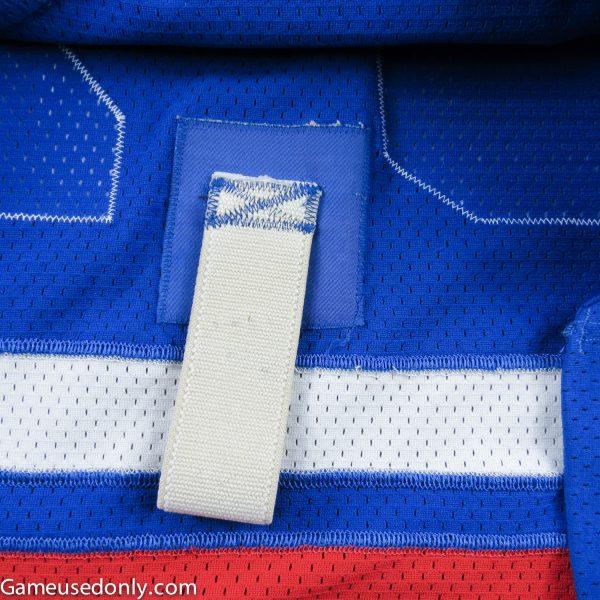 NHL-Fight-Strap-1984-New-York-Rangers-Jersey