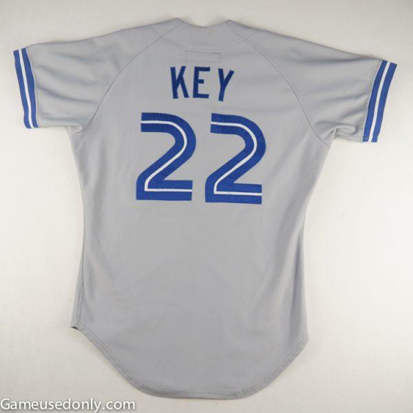 Jimmy-Key-Toronto-Blue-Jays-New-York-Yankees
