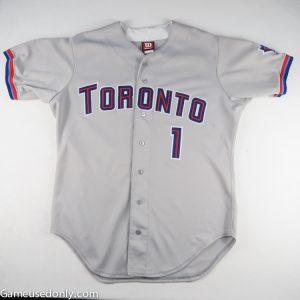 Tony-Fernandez-Game-Used-Worn-Jersey-Toronto-Blue-Jays-1999