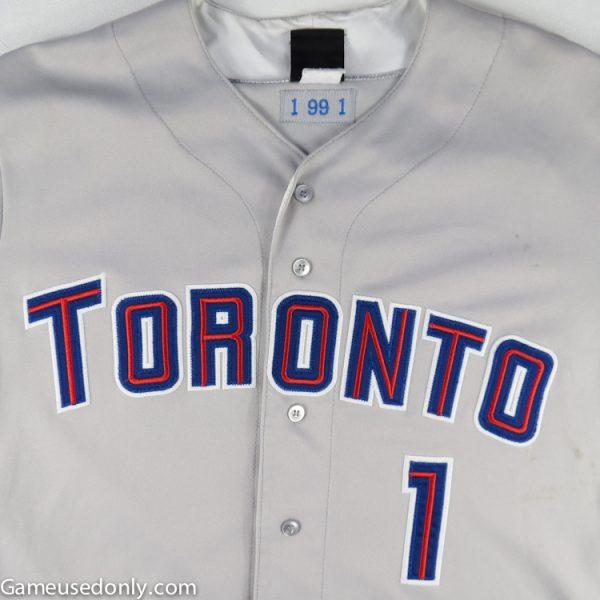 Toronto-Blue-Jays-Game-Used-Jersey